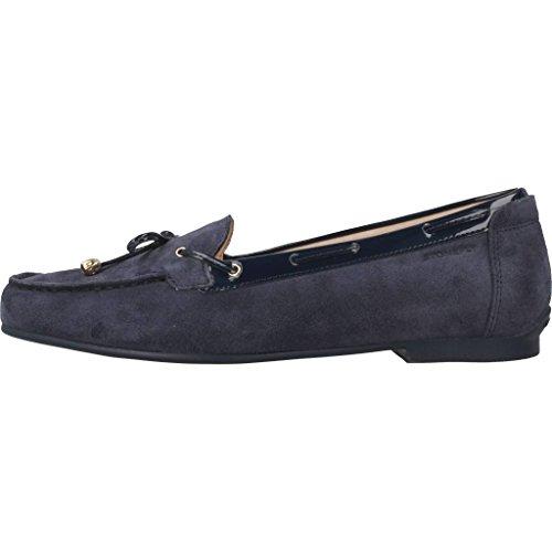 Stonefly Mocassin Damen, Color Blau, Marca, Modelo Mocassin Damen Capri III 1 Blau