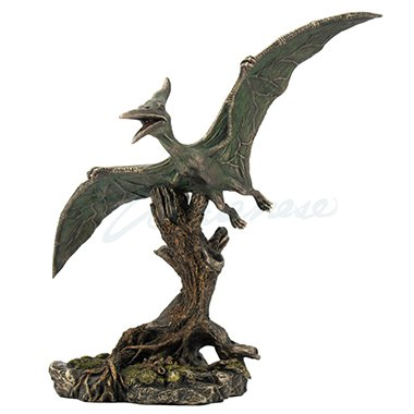 Unicorn Studios WU72860A4 Hiper Wise Dinosaur Biblo For Sale