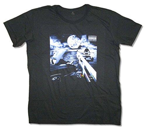 eminem-the-slim-shady-lp-song-list-black-t-shirt-m