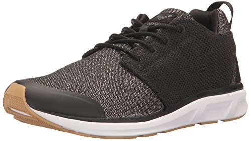 Roxy Women's Set Session Athletic Walking Shoe Anthracite