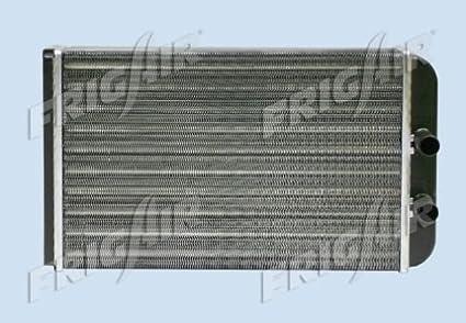 Frigair 0604.3038 Riscaldatore Auto