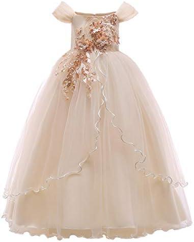 Child wedding dresses _image1