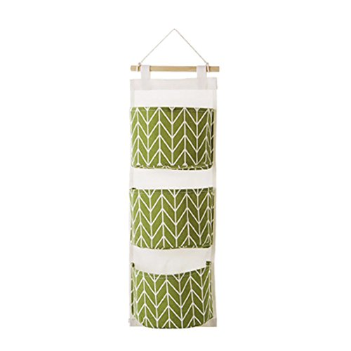 Green Bags Storage Containers - 4
