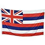 Shop72 - High Quality US State Flags - Hawaii - 3x5' - Polyester