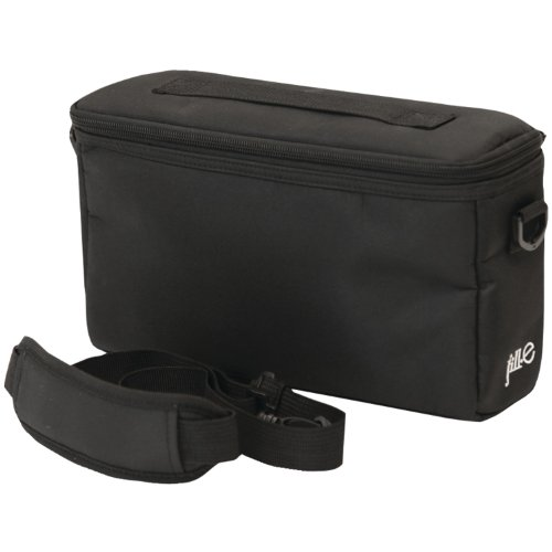 Jill-e Designs E-GO Camera Insert Bag, Black (Ego Laptop Tote)