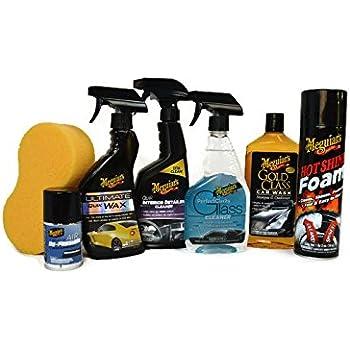 Amazon Meguiars Car Wash And Wax