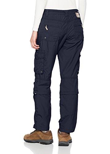g.i.g.a. DX Mujer Floria Pantalones azul marino