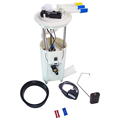 Fuel Pump for Century 00-05, Impala 00-05, Monte Carlo 00-05, Grand Prix (Chevy Monte Carlo Performance Parts)