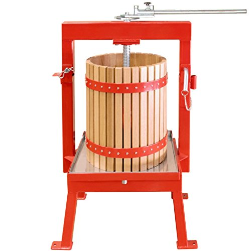 Maximizer Fruit Press 36 Liter by Maximizer (Image #7)