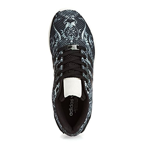 adidas ZX Flux W Scarpa 5,0 core black/off white