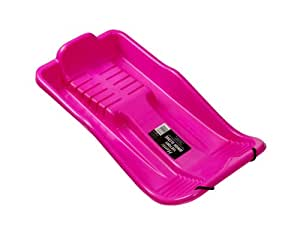 Harris Victory Junior Children's Sledge - Pink