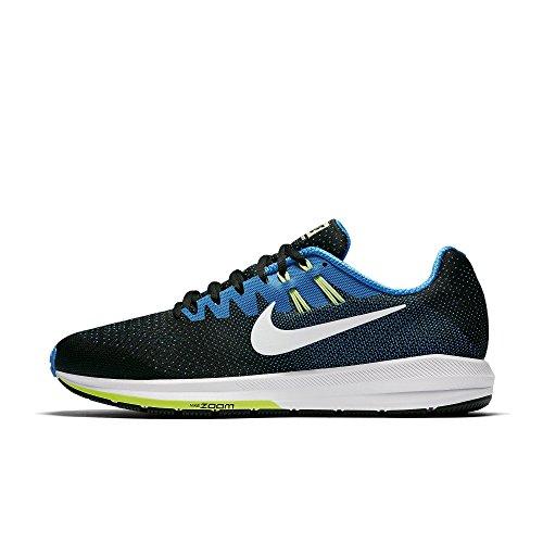 huge discount 34865 c1870 Nike Men's Air Zoom Structure 20 Running Shoe (14 D(M) US)