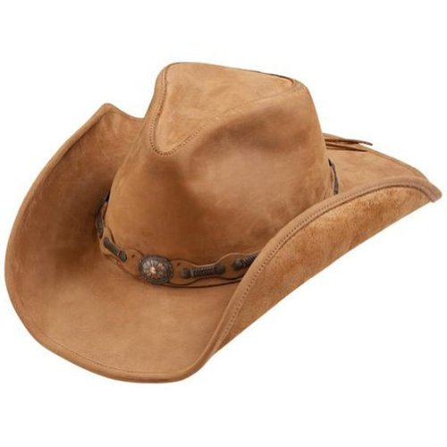 Classic Hat Stetson (X-Large Rust