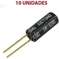 10X Sensor de inclinacion SW-520D