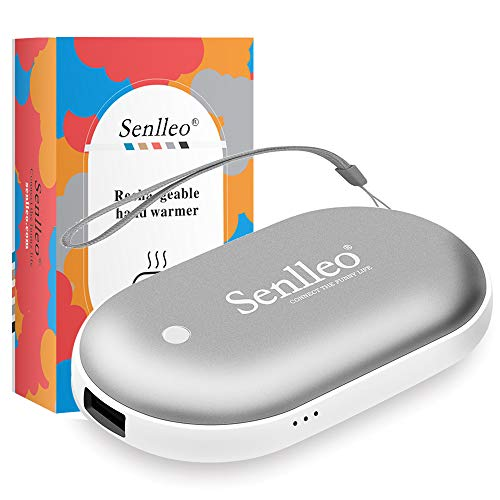 Senlleo Rechargeable Hand Warmer