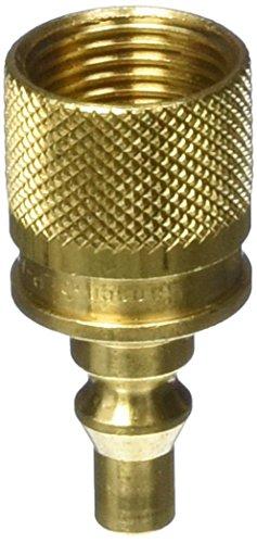 "Mr Heater Propane Cylinder Fill Plug with a 7/8"" Female POL"