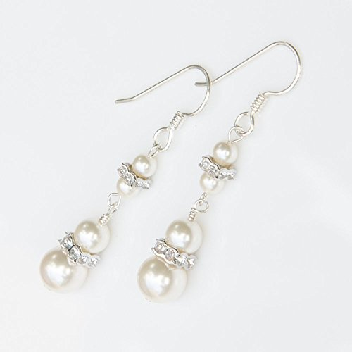 two-tier-sterling-silver-drop-earrings-with-ivory-colored-swarovski-simulated-pearls
