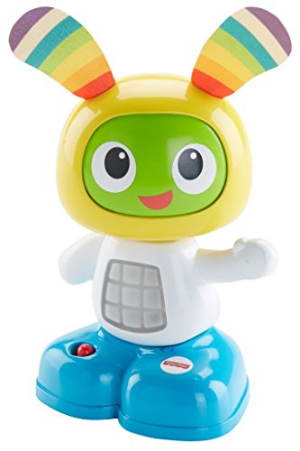 Fisher-Price Bright Beats BeatBo Juniors Toy
