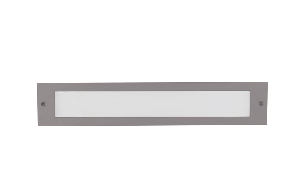 Kuzco ER9420-GY Bristol - Recessed Lights Made with Die-Casted Aluminum and Powder Coat Finishes