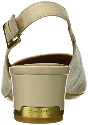 Klein Glorianne Soft Pump Calvin White Women's pTqxR