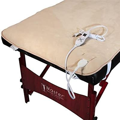 Master Massage Massage Table Warmer - 3PC