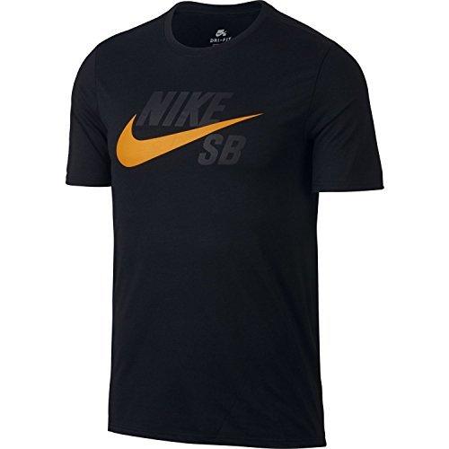 Nike SB Futura Tonal Dri Fit Tee (X-Large, Black)