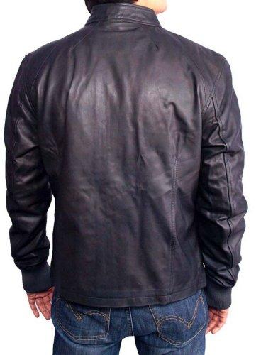 Men's Rocking Leather Jacket