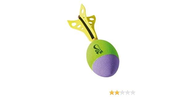 Balón Volador - Juego deportivo: Amazon.es: Juguetes y juegos