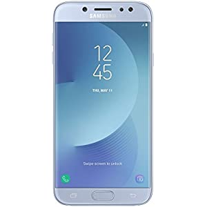 Samsung Galaxy J7 Pro 2017 Dual SIM - 32GB, 3GB RAM, 4G LTE