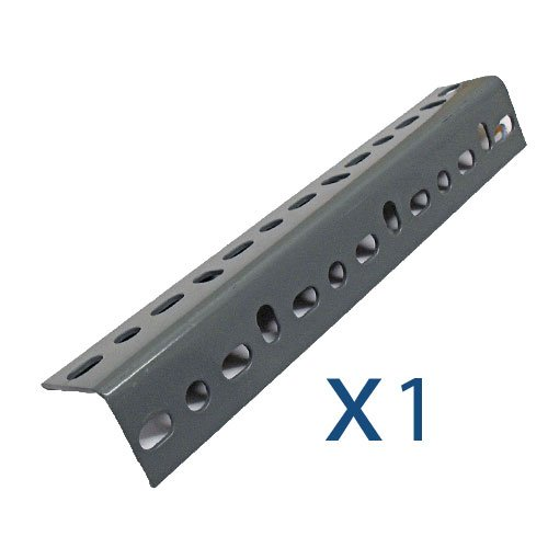 dexion type slotted angle iron shelving iron single length