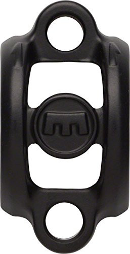 Magura Brake lever bar clamp, 12+ MT 4/2 - black ea ()
