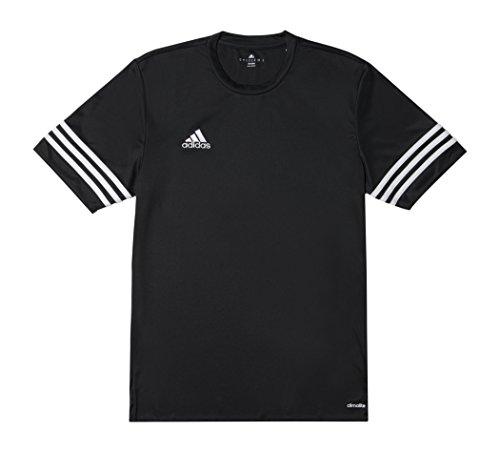 adidas Kinder Trikot Entrada 14, Black/White, 128, F50486