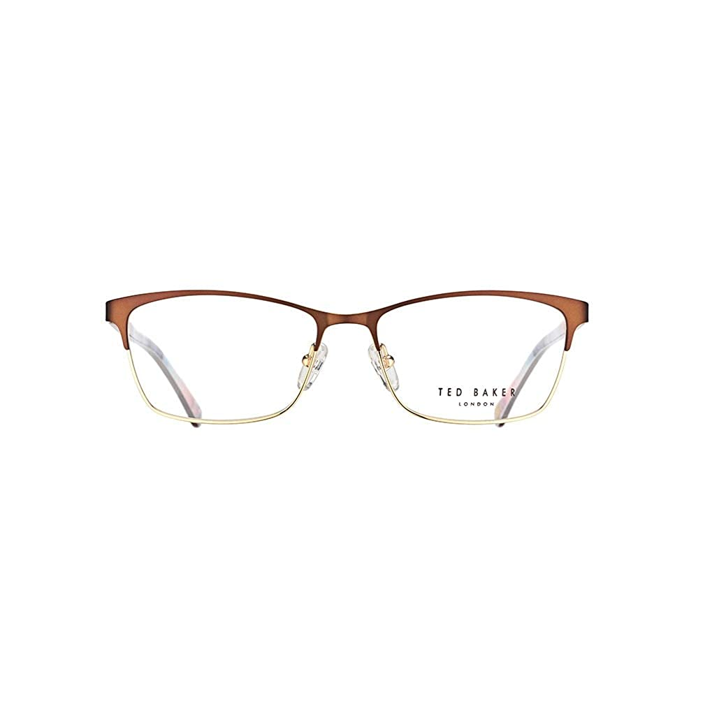 Ted Baker Luna TB 2231 176 53mm Brown Eyeglasses