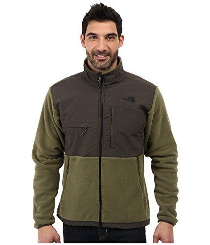 The North Face Mens Denali Jacket