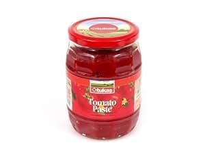 Tomato Paste – 1.5lb