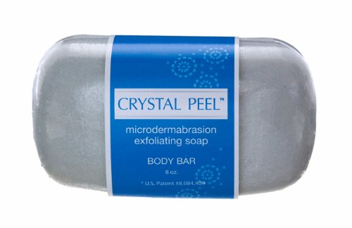 Crystal Peel Microdermabrasion Exfoliating Ounce product image