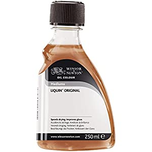 Winsor & Newton Liquin Original, 250ml