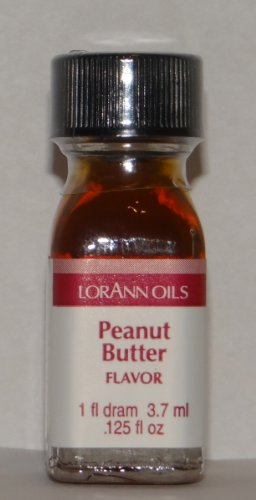 Peanut Butter Flavoring, 1 dram