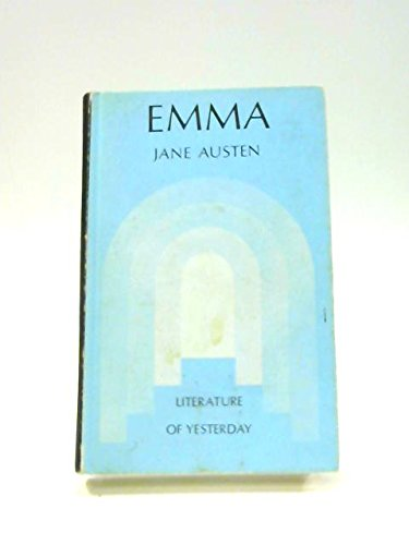 Emma [Pdf/ePub] eBook