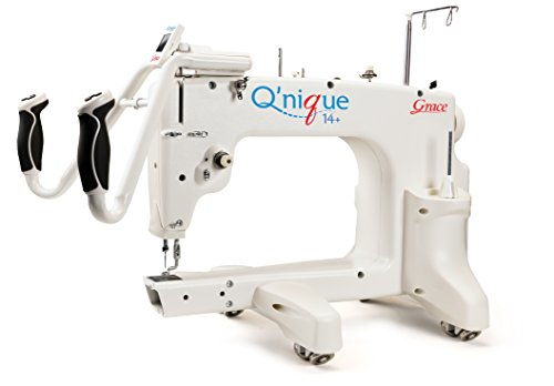 Grace Q'nique Long Arm Quilting Machine for sale  Delivered anywhere in USA