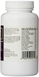 PetAg Protein Tablets, 250mg, 100-Count