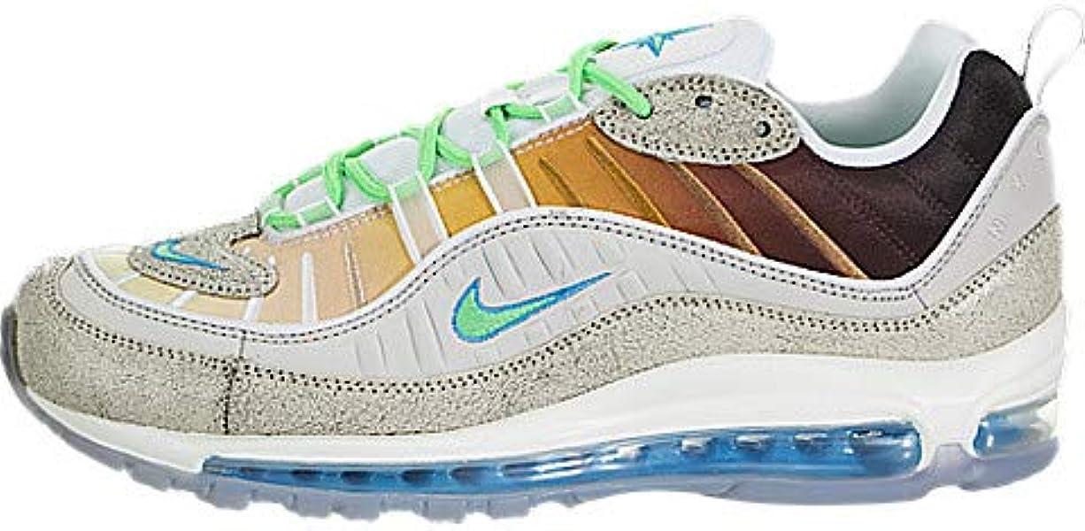 4d334f0d32 Amazon.com | Nike Air Max 98 OA GS (La Mezcla) | Shoes