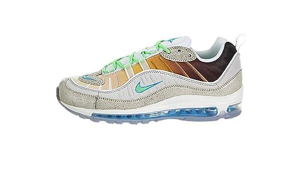 newest 58cda 84668 Amazon.com   Nike Air Max 98 OA GS (La Mezcla)   Shoes