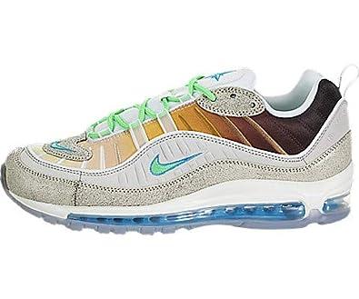 84eb04c857 Amazon.com | Nike Air Max 98 OA GS (La Mezcla) | Shoes