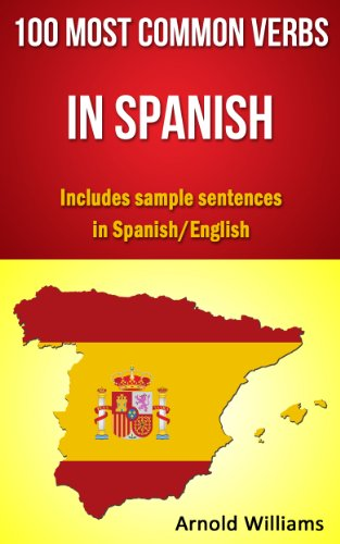 100 Most Used Spanish Verbs