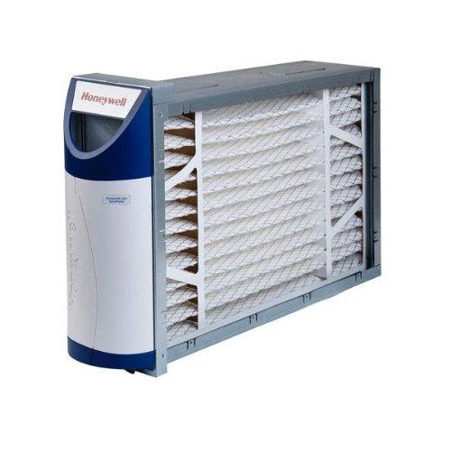 Honeywell, Inc. F200E1037 Enviracaire Elite Media Air Cleaner, 2000 CFM Max. Airflow