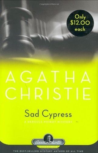 - Sad Cypress: A Hercule Poirot Mystery (Agatha Christie Collection)