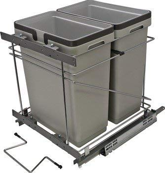 Waste Bin Pull-Out 15