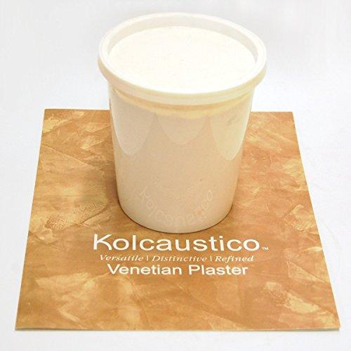 Kolcaustico Venetian Plaster Quart