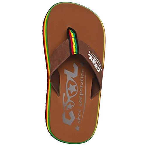 Badelatschen Cool Shoe ORIGINAL JAHMMI roots